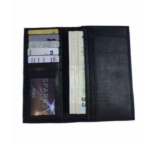 Wholesale Real Leather Wallets Purse