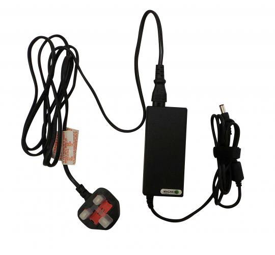 Wholesale Joblot of 10 CE Approved Magnese Toshiba Power Adapters