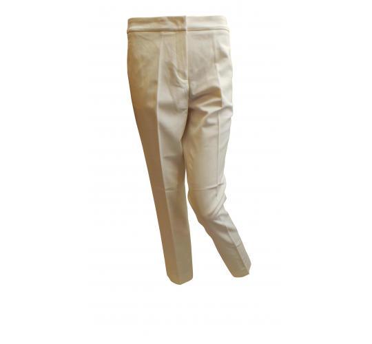Wholesale Joblot of 10 Ladies De-Branded White Vermont Trousers Sizes 6-20