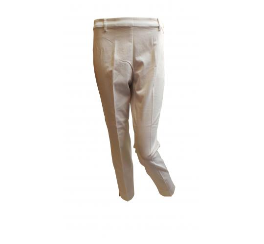 Wholesale Joblot of 10 Ladies De-Branded White Kanta Trousers Sizes 6-20