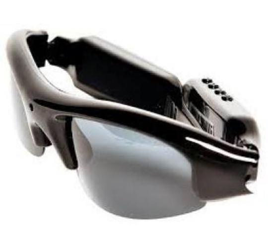 Zebra SS Video Glasses
