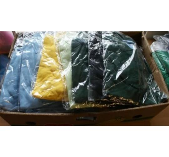 Mixed parcel of Ladies polo shirts