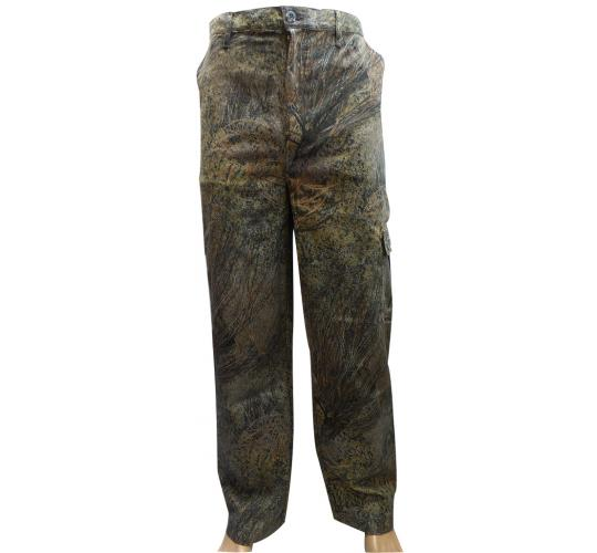 Wholesale Joblot of 5 Mens Russell Outdoors Brush Trousers Sizes M-XXXL