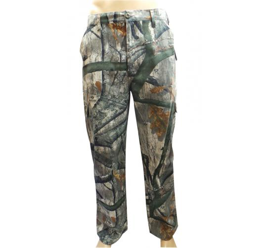 Wholesale Joblot of 5 Mens Russell Outdoors Treestand Trousers Sizes M-XXL