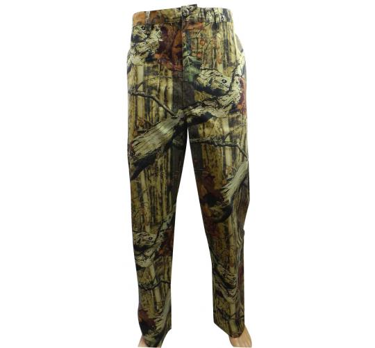 Wholesale Joblot of 5 Mens Russell Outdoors Infinity Trousers Sizes L-XXL