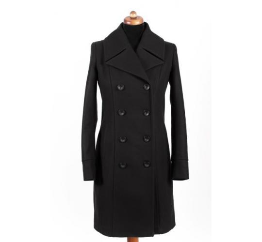 Little Coat Stories - Ladies Petite Virgin Wool Winter Coat