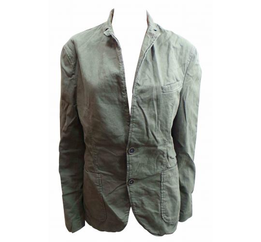 One Off Joblot of 9 Ladies De-Branded Military Style Slim Fit Jackets