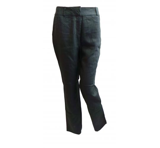 One Off Joblot of 14 Ladies De-Branded Black Trousers Sizes 10-22