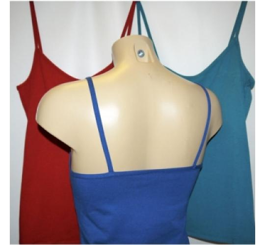 M&5 Camisole Vest Tops