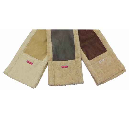Wholesale Joblot of 10 Unisex Cloppies Heritage Scarves 6 Colours SCA01