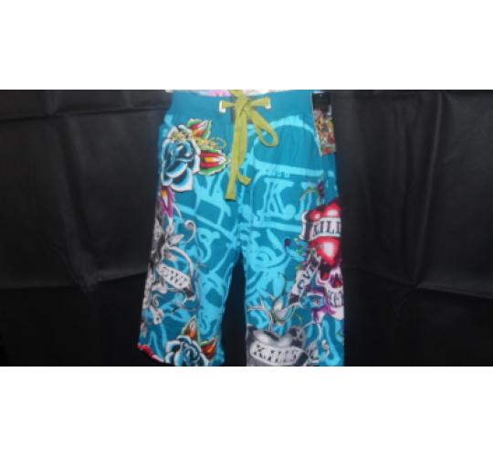 JOBLOT ED HARDY Mens shorts