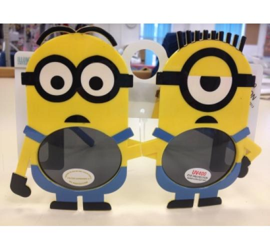 MINIONS NOVELTY SUNNIES