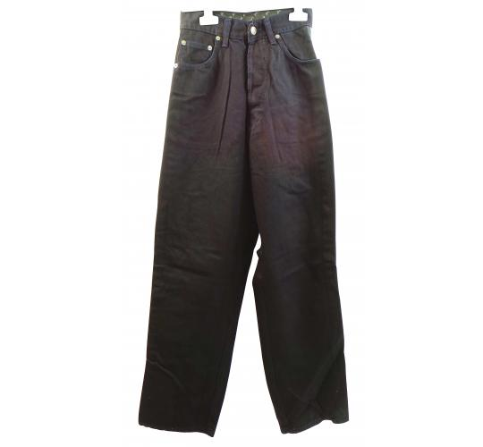 Wholesale Joblot of 10 Boys Berny's Grind Plate Skater Trousers Navy