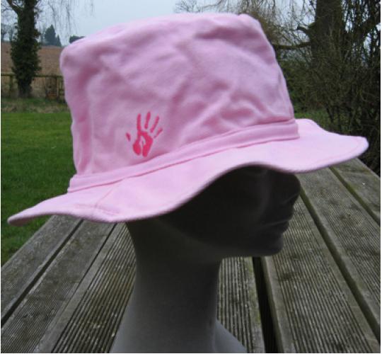 Job lot of ladies and gents Garden Hats. 100% cotton