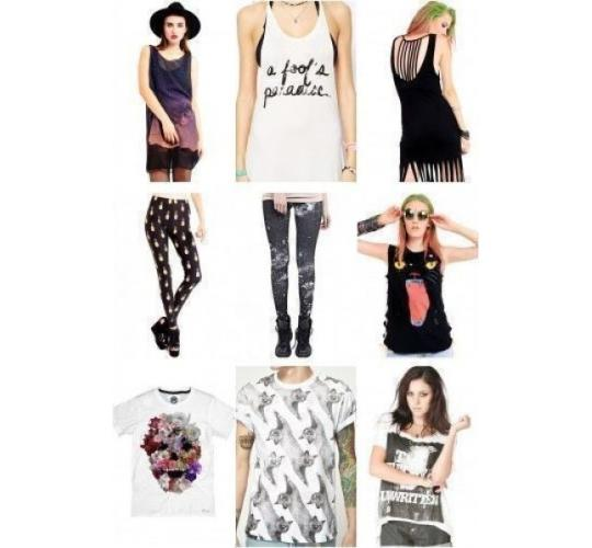 Wholesale Joblot of 100 YEL Your Eyes Lie Tee Shirts, Tops, Tunics, Dresses and Sweatshirts - Brand New