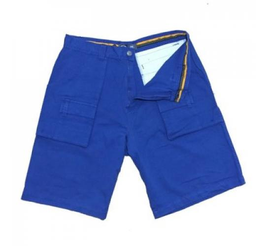 Oakley Mens Blue Twill Shorts PACK 1