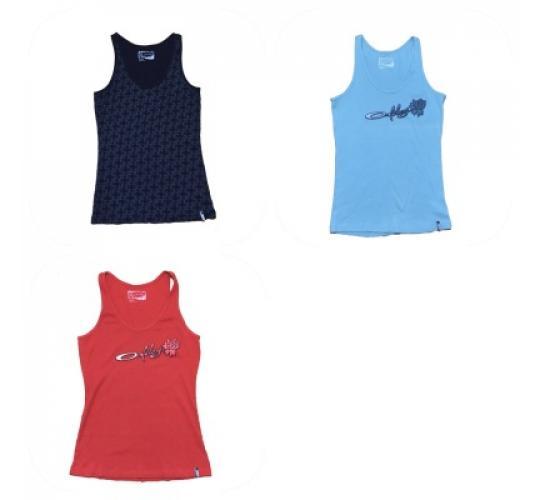 Oakley Womens vests