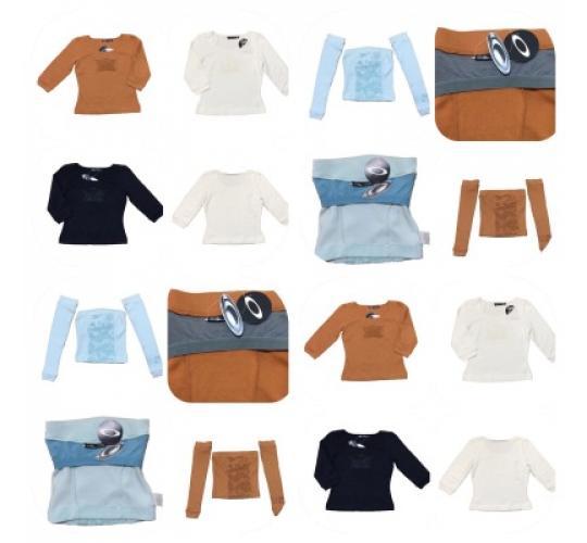 Oakley Womens Mixed Knitwear