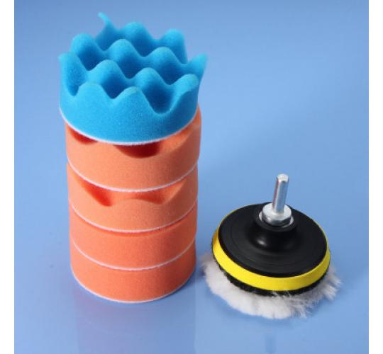 Automotive/Glass Washing and polishing Tools