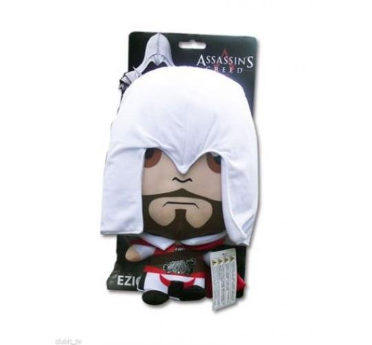 "Pallet of 180 Large Assassins Creed Ezio Plush Soft Toy (12"")"