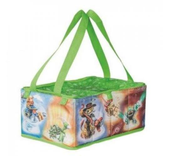 Wholesale lot of 375 Official Skylanders Swapforce Collapsible Transporter Carrycase