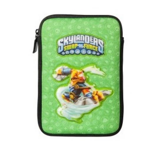Wholesale lot of 32 Skylanders SWAP Force Mini Neoprene Tablet Sleeve