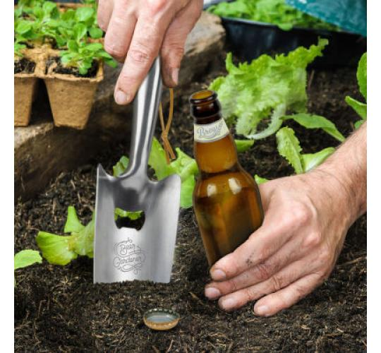 Fred Beer Gardener Garden Tool Bottle Opener Beer Fathers Day Gifts