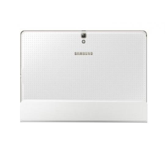 Genuine Official Samsung Galaxy Tab S Simple Cover in White - RRP £29.99