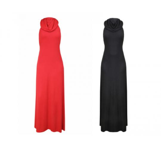 ecoSkin Bamboo Maxi Dresses in Sizes XS-L