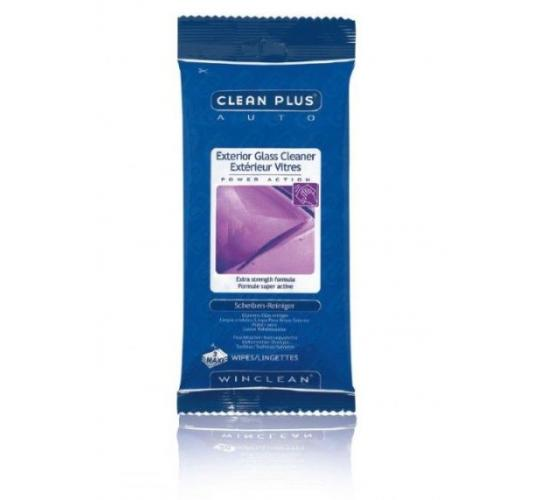 100 packs of Exterior Window cleaning wipes for house car van or truck