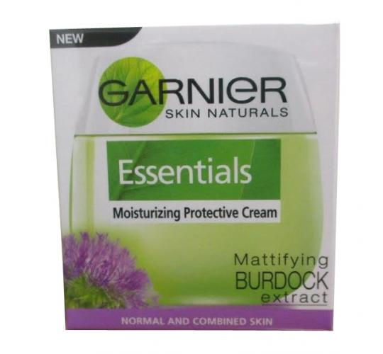 Wholesale Joblot of 30 Garnier Skin Naturals Essentials Moisturising Cream 50ml