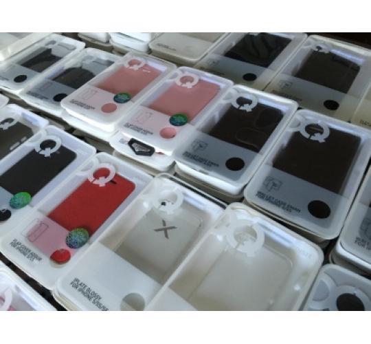 168 x XQISIT DESIGNER Apple Iphone 6 / 6s / Plus / Samsung S7/ S7 EDGE CASES - FULL RETAIL PACKAGING 42 DESIGNS RRP £3268.22