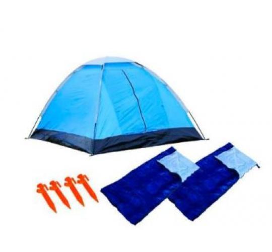 Festival Camping Kit