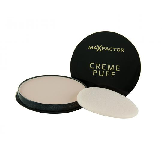 Wholesale Joblot of 30 Max Factor Creme Puff Pressed Foundation - Light & Gay
