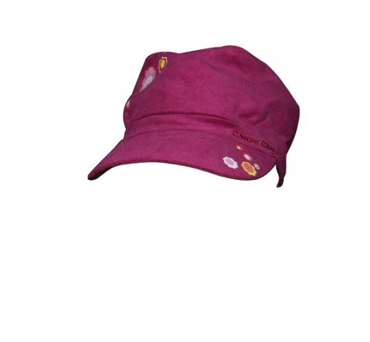 MIXED JOBLOT OF 10 LADIES CHUPA CHUPS CORDROY HATS / CAPS