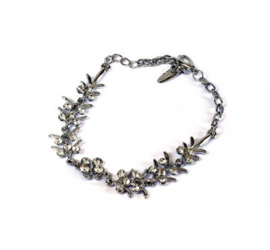 Joblot of 10 lines Assorted Metal Fashion Bracelets