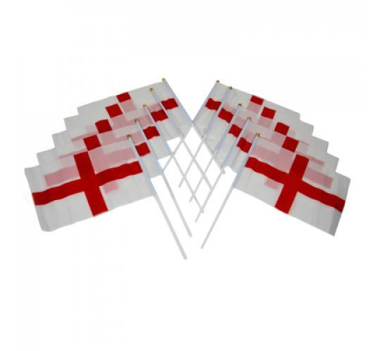 England Hand Flag