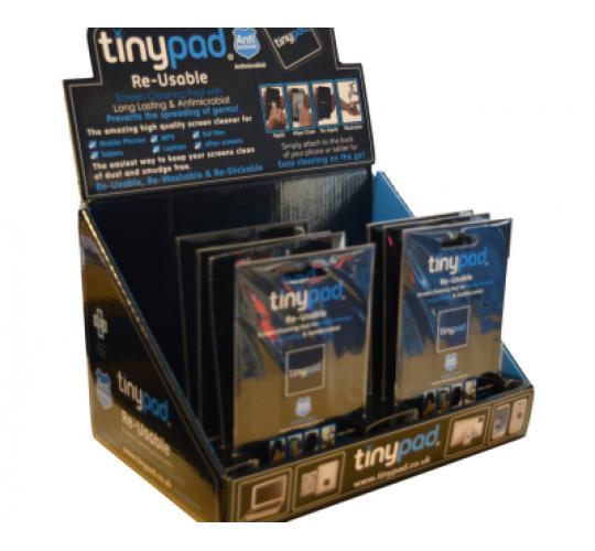 TinyPad Mobile Phone Smart Phone Screen Wipes