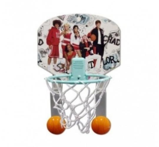 432 x Disney High School Musical Electronic Basketball Backboard