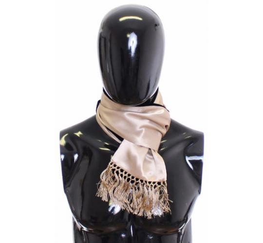 Dolce & Gabbaba Men Silk Scarf