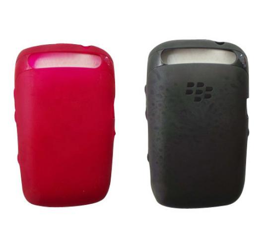 Wholesale Joblot of 300 Blackberry Curve 9220/9310/9320 Soft Cases 2 Colours