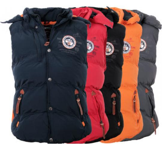 Geographical Norway VENISE Winter Jacket Clearance