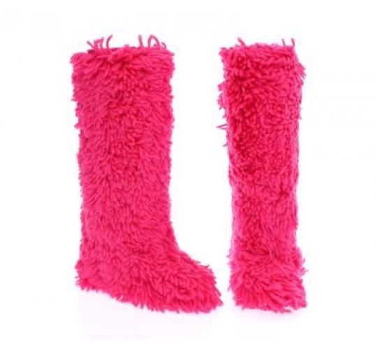 Dolce & Gabbana Lady Boots