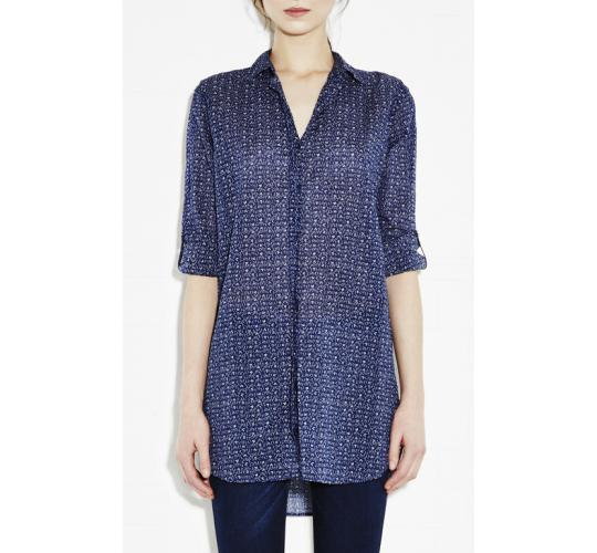 Wholesale Joblot of 5 Ladies M.i.h Oversized Shirts Santi Sizes XS-L