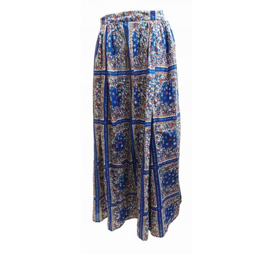 One Off Joblot of 6 Ladies Great Plains Cornucopia Maxi Skirt Floral Print