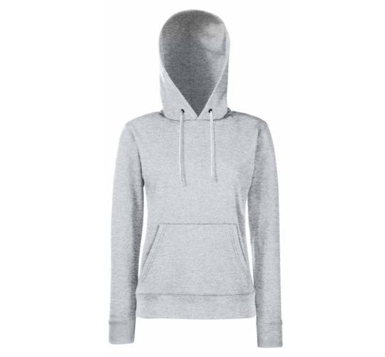 446 x Hooded Tops - Ladies - assorted colours