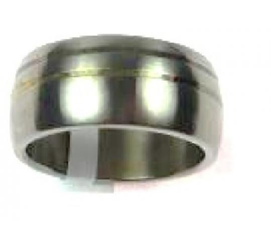 Titanium Gents Ring