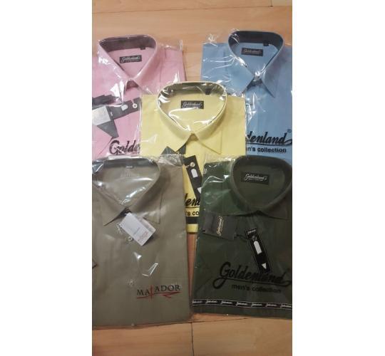 Mixed Men's shirt