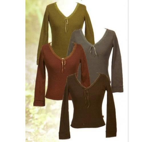 Ladies Fine Knit Tops & Pointelle Camisole and Cardigans