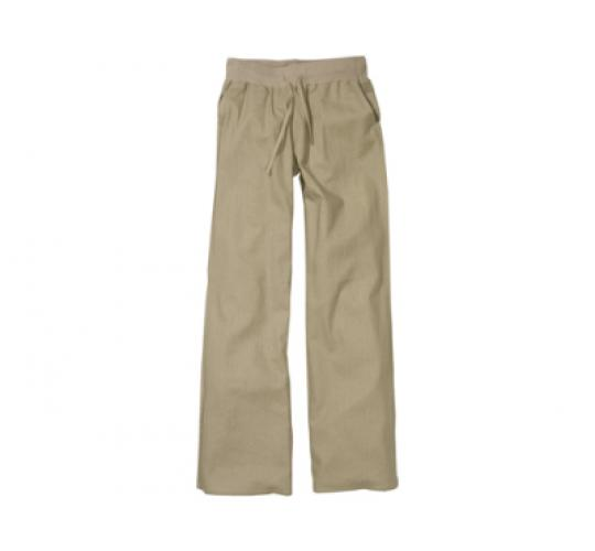 Ladies Linen Trousers, Cropped Trousers & Linen Shorts